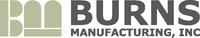 Burns Mfg., Inc. Jobs