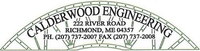 Calderwood Engineering Jobs