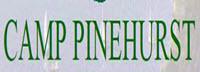 Camp Pinehurst Jobs