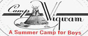 Camp Wigwam Jobs