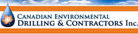 Canadian Environmental Drilling & Contractors Inc.