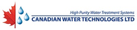 Canadian Water Technologies Ltd.