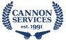 Cannon Services Jobs