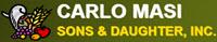 Carlo Masi & Sons 3278466
