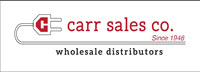 CARR SALES COMPANY