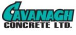 Cavanagh Concrete Ltd. Jobs