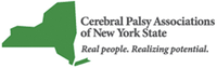 Cerebral Palsy Associations of New York State Jobs