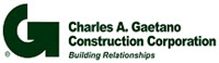 Charles A. Gaetano Construction Corp. Jobs