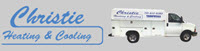 Christie Heating & Cooling Jobs