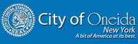 City of Oneida