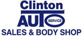 Clinton Auto Service Jobs