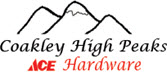 Coakley High Peaks Ace Hardware Jobs