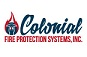 Colonial Fire Protection Systems, Inc.