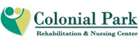 Colonial Park Rehabilitation and Nursing Center Jobs