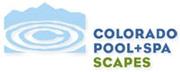 Colorado Pool + Spa Scapes Jobs