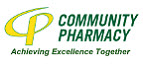 See all jobs at Community Pharmacy Services