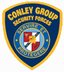 Conley Group Security Forces Jobs