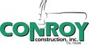 Conroy Construction, Inc Jobs