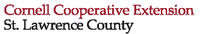Cornell Cooperative Extension of St. Law County Jobs