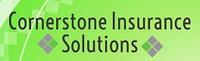Cornerstone Insurance Jobs