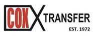 Cox Transfer, Inc. Jobs