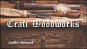 Craft Woodworks 1405732