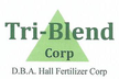 Tri-Blend/Hall Fertilizer Jobs