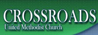 Crossroads United Methodist Church Jobs