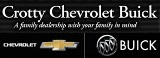 Crotty Chevrolet Buick Jobs