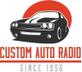 Custom Auto Radio Distributors 3309703