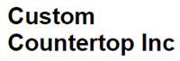 Custom Countertop Inc Jobs