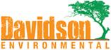 Davidson Environmental Jobs