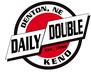 Denton Daily Double Jobs