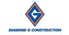 Diamond G Construction Jobs