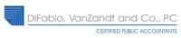 DiFabio VanZandt and Company, CPAs PC Jobs