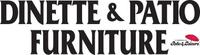 Dinette & Patio Furniture