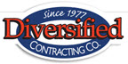 Diversified Contracting Jobs