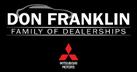 Don Franklin Mitsubishi Jobs