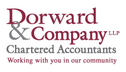 Dorward & Company LLP Chartered Accountants Jobs