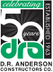 D.R. Anderson Constructors 3183030