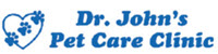 DR. JOHN'S PET CARE CLINIC Jobs