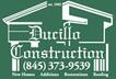 Ducillo Construction