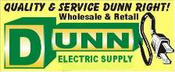 DUNN ELECTRIC SUPPLY