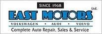 East Motors Ltd. Jobs