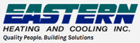 See all jobs at Eastern Heating & Cooling, Inc.