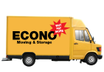 Econo Moving and Storage Jobs