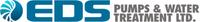 EDS Pumps & Water Treatment Ltd. Jobs