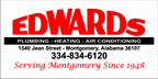 Edwards Plumbing & Heating Jobs