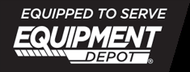Equipment Depot Jobs