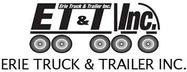 ERIE TRUCK & TRAILER, INC Jobs